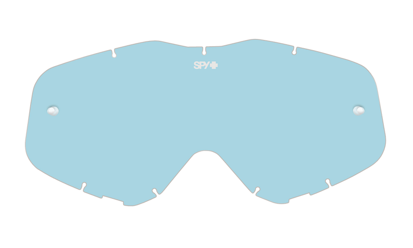 KLUTCH/WHIP/TARGA3 LENS-LIGHT BLUE AFP