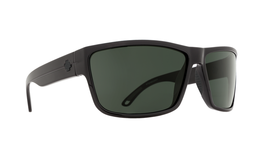 Rocky Black - HD Plus Gray Green