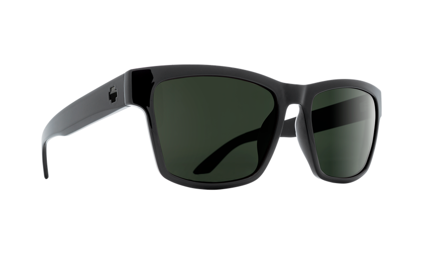Haight 2 SOSI Black - HD Plus Gray Green Polar