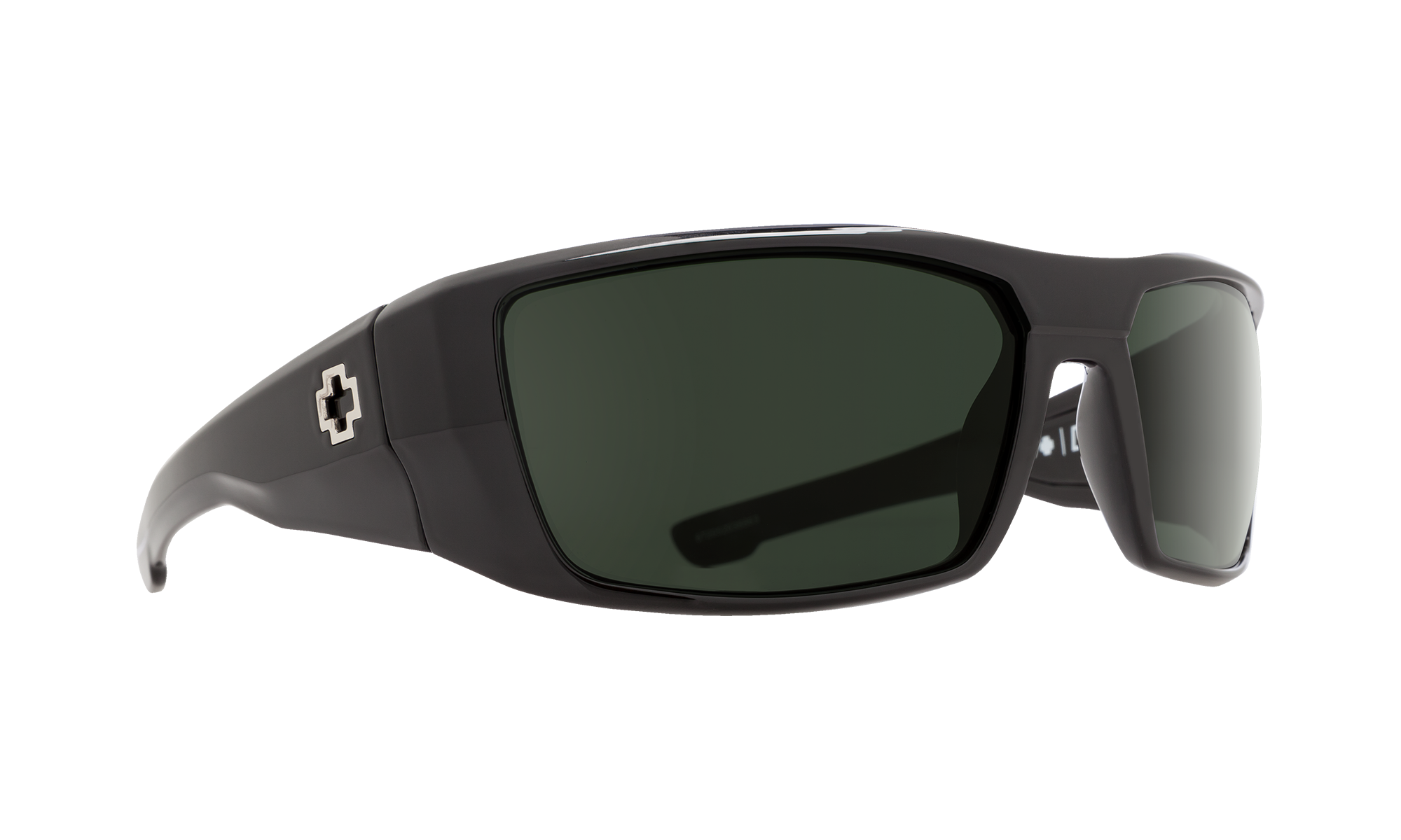 bbfd342ae187 Dirk Sunglasses - Polarized & ANSI Available | SPY Optic