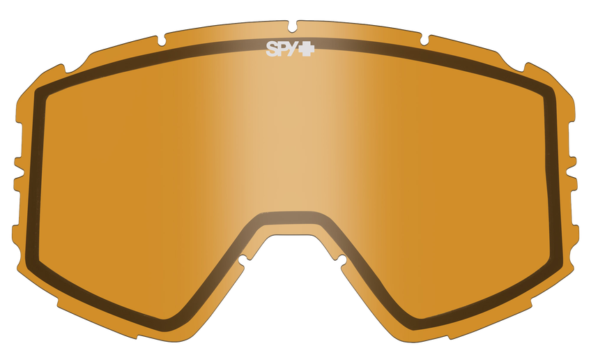 RAIDER LENS  -  HD Persimmon
