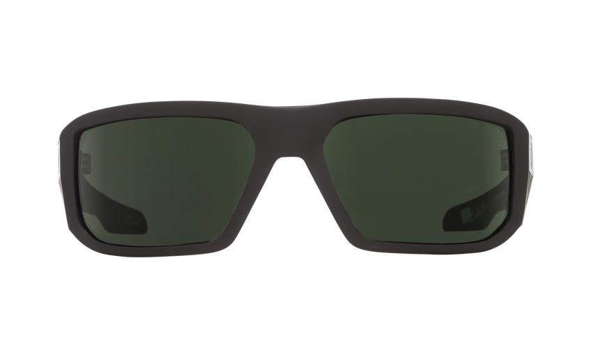 McCoy - Soft Matte Black/Happy Gray Green