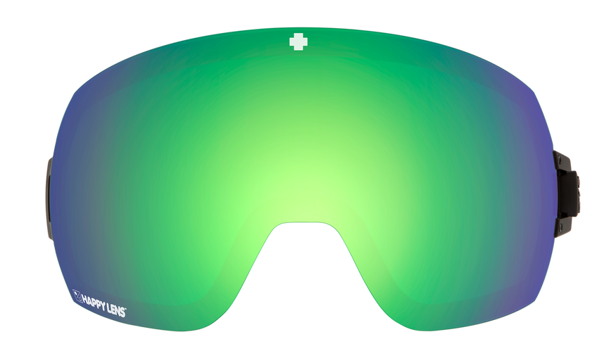 LEGACY LENS - HD Plus Bronze w/ Green Spectra Mirror