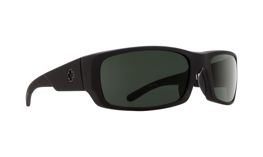 Caliber - Soft Matte Black/Happy Gray Green Polar