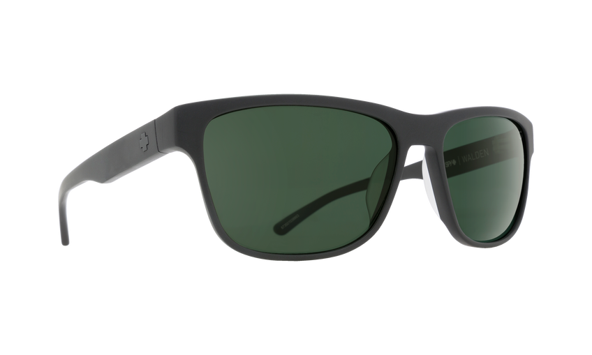 WALDEN MATTE BLACK - HAPPY GRAY GREEN POLAR