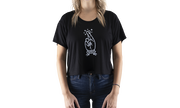 Womens Good Fortune Tee, , hi-res