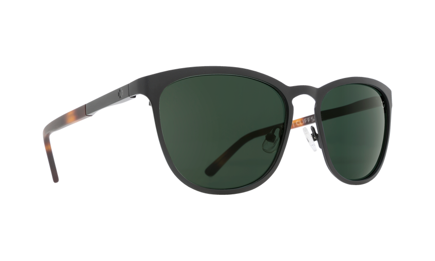 itemDesc CLIFFSIDE MATTE BLACK/MATTE HONEY TORT - HAPPY GRAY GREEN is not available for this combination