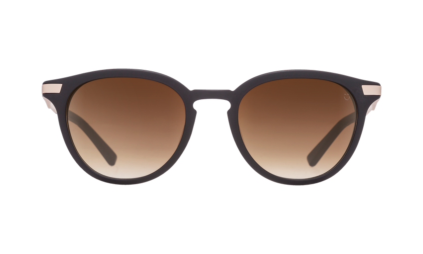 Pismo - Matte Black/Rose Gold/Happy Bronze Fade