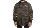 Bentley Patch Windbreaker, , hi-res