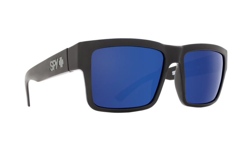 Montana Black - HD Plus Gray Green Polar with Dark Blue Spectra Mirror