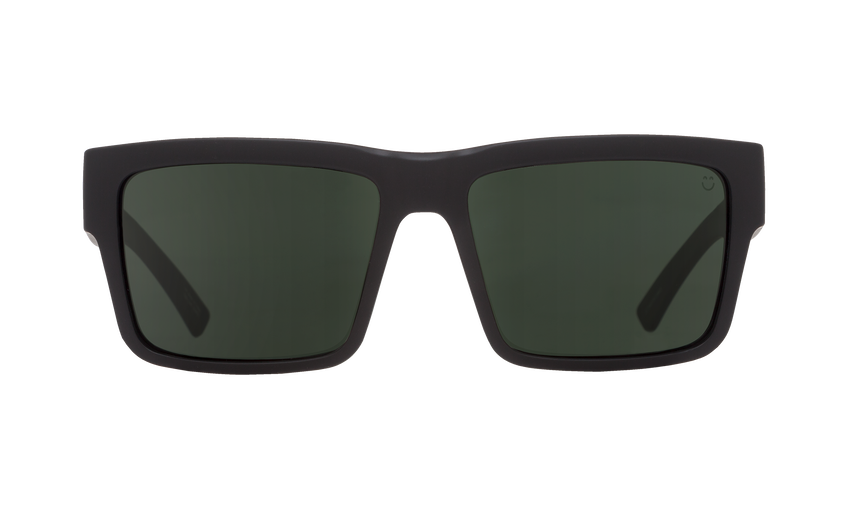 Montana - Soft Matte Black/Happy Gray Green Polar