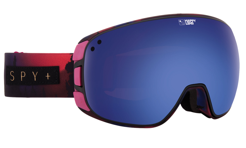 itemDesc BRAVO AURORA PINK-HAPPY ROSEw/DARK BLUE SPECTRA+HAPPY PINK w/LUCID BLUE is not available for this combination