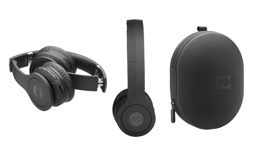 Mega Wireless Headphones
