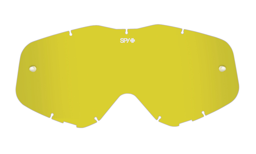 KLUTCH/WHIP/TARGA3 LENS-YELLOW AFP