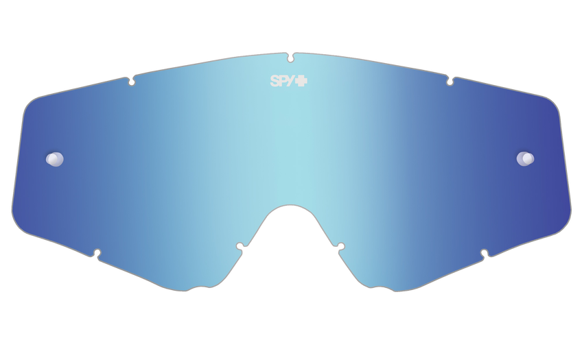 OMEN LENS-SMOKE w/LIGHT BLUE SPECTRA AFP