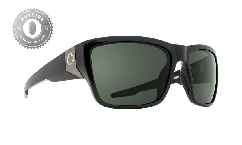 Dirty Mo 2 Black-HD Plus Gray Green
