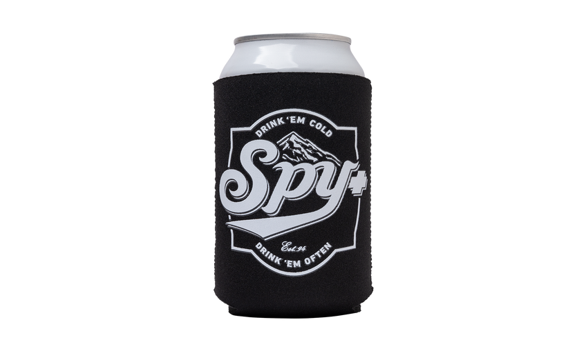 2019 Foam Koozie - Black