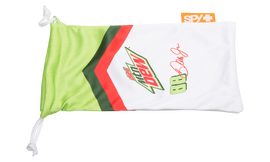 Diet Mountain Dew Livery Sunglass Pouch, , hi-res