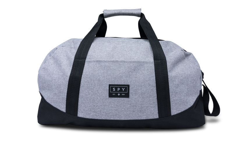 SPY 2019 Duffle Bag