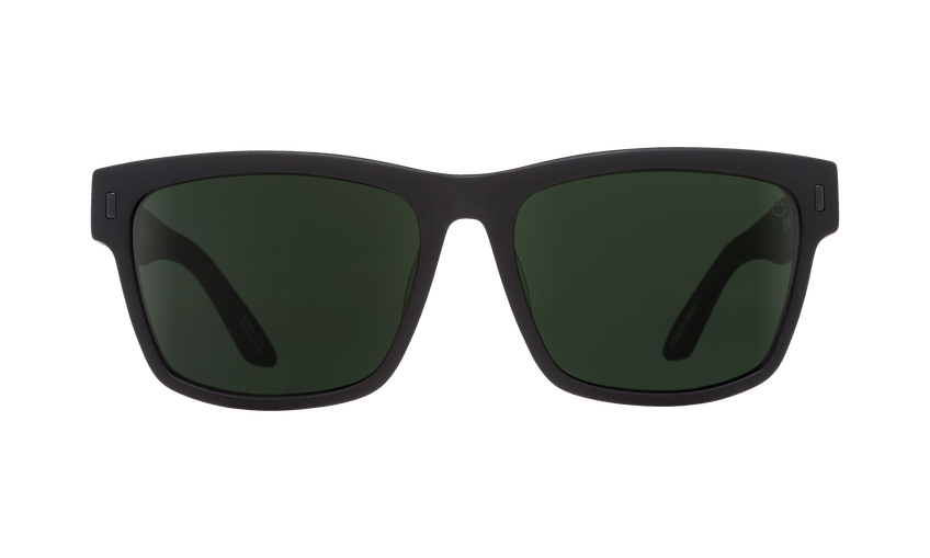 Haight - Matte Black/Happy Gray Green