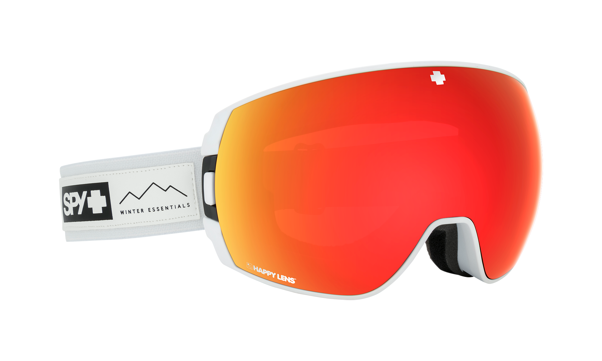 Legacy Asian Fit Snow Goggle, , hi-res