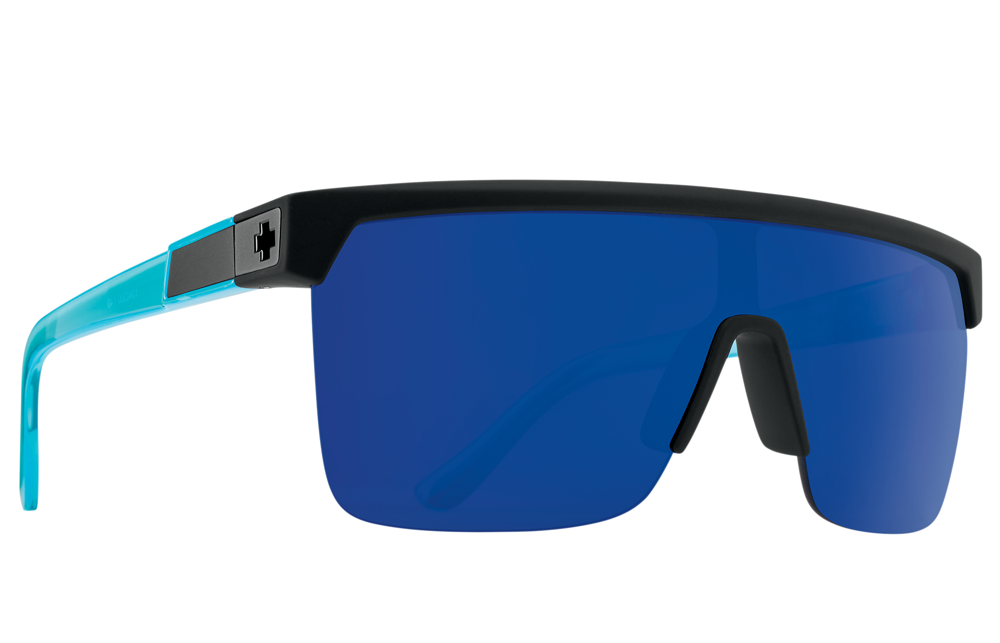 itemDesc Flynn 5050 Soft Matte Black Translucent Blue - HD Plus Gray Green with Dark Blue Spectra Mirror is not available for this combination