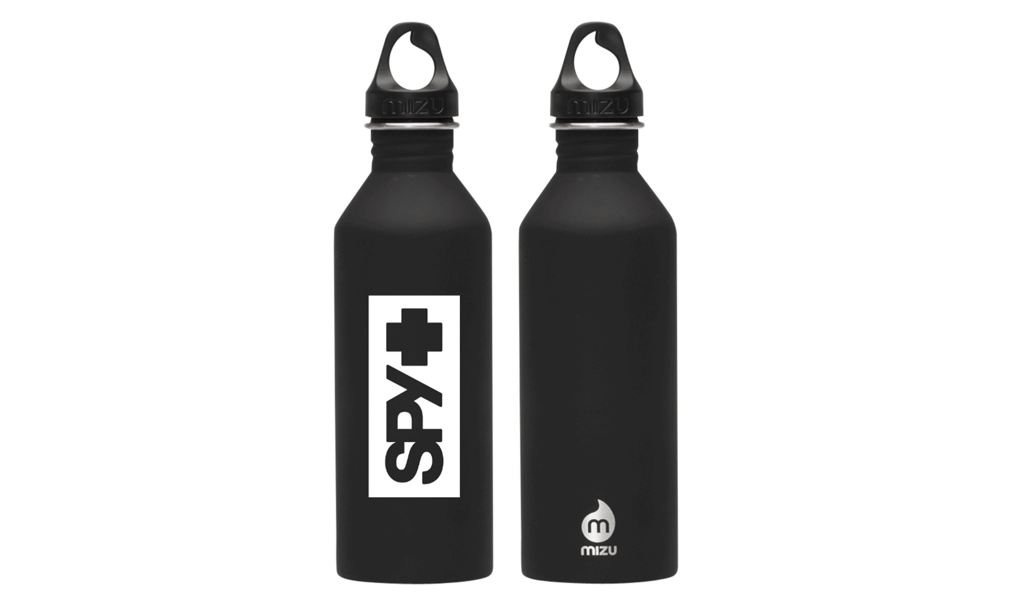 Spy + Mizu Water Bottle 27oz, , hi-res