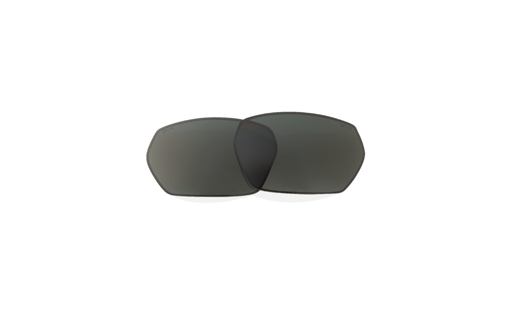 QUANTA 2 REPLACEMENT LENSES - HAPPY GRAY GREEN ANSI
