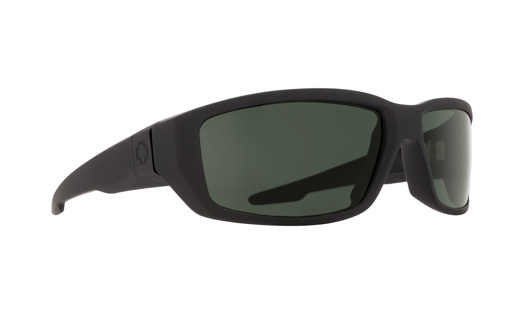Dirty Mo SOSI Matte Black - HD Plus Gray Green Polar