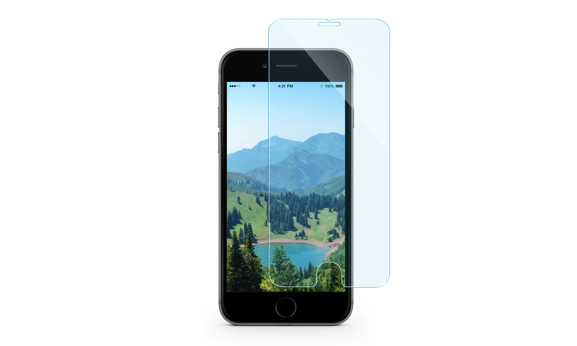 Blue Light Protection Screen - iPhone 6 Plus/6s Plus, , hi-res
