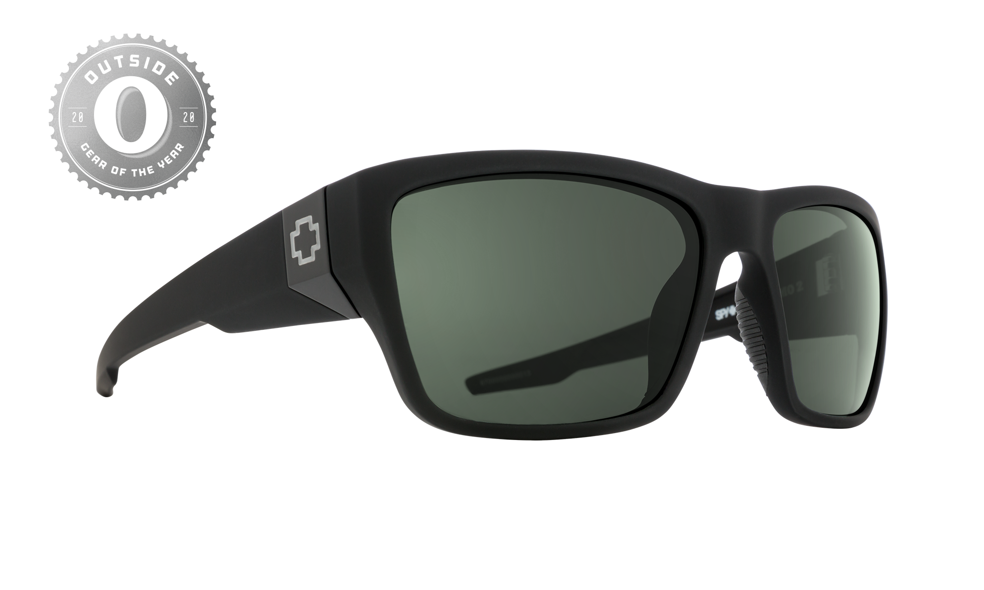 Dirty Mo 2 Soft Matte Black-HD Plus Gray Green Polar