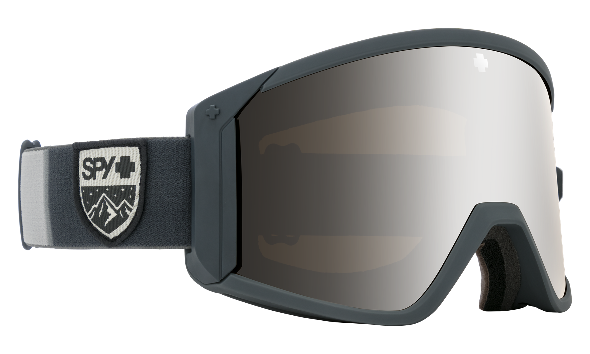 itemDesc Raider Colorblock Gray - HD Bronze w/ Silver Spectra Mirror + HD LL Persimmon is not available for this combination