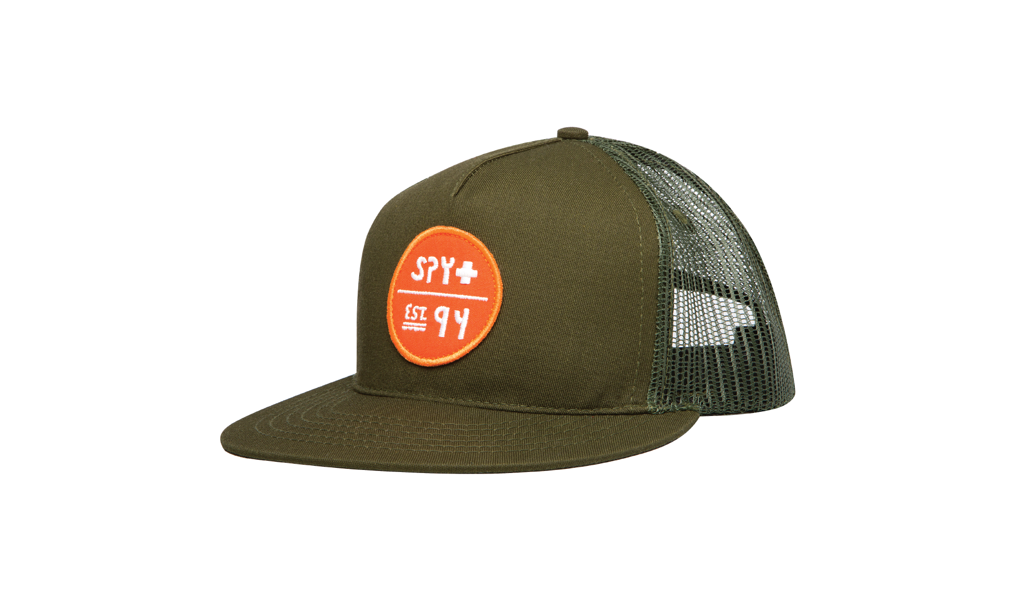 Lobby Trucker Hat, , hi-res