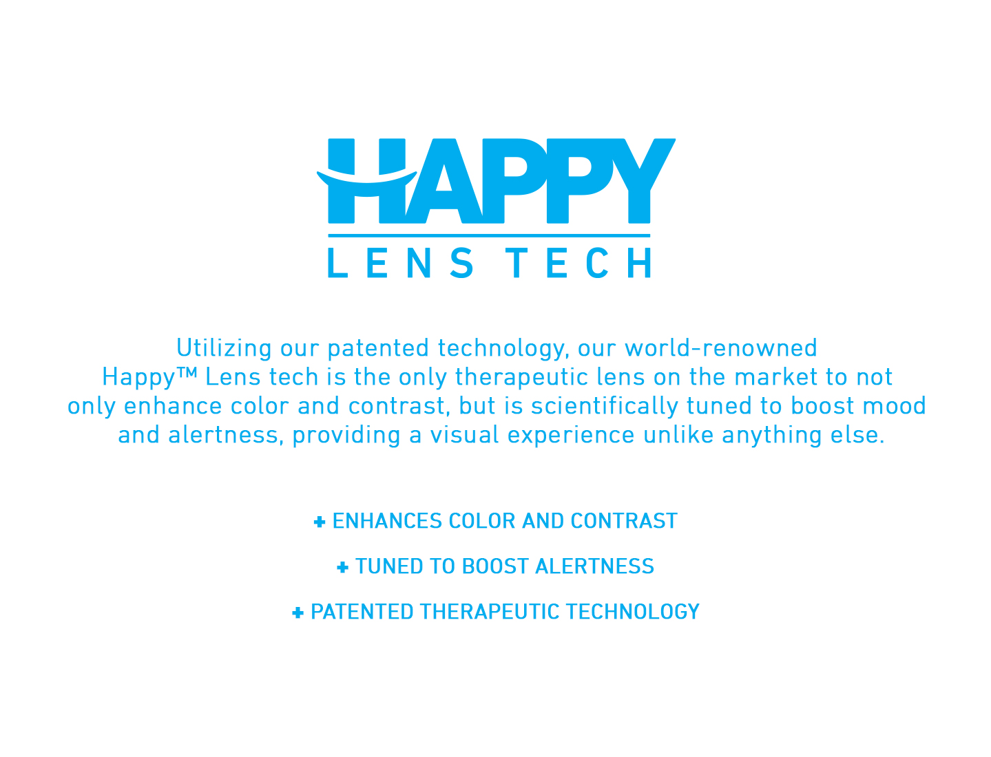 HAPPY LENS TECH