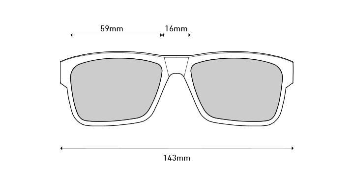 b4197e32eb7 Frazier sunglasses optic png 720x386 Spy goggles drawing